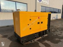 Doosan G60 tweedehands aggregaat/generator