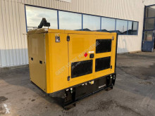 Olympian GED 50-4 construction used generator