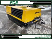 Kaeser M 50.1 kompresor použitý