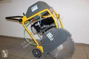 Matériel de chantier Matériel Wacker Benzinfugenschneider BFS 1350 - Baujahr 2020