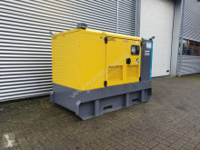 Atlas Pumpe Copco PAS 150 MF 250 6