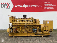 Mitsubishi S16R-PTA - 1.750 kVA - Generator - DPX-12365 construction used generator