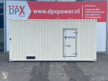 Perkins 4008TAG2A - 1.128 kVA Generator - DPX-25055 construction used generator