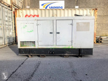 Építőipari munkagép Inmesol Eco 32-2l/4 használt áramfejlesztő
