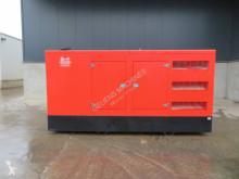 施工设备 发电机 无公告 Overigen moës SST3000-4