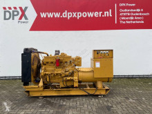 Caterpillar 3406 - 245 kVA Generator (Damaged) - DPX-12366 construction used generator