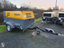 Atlas Copco XAS 137 DD - N tweedehands compressor