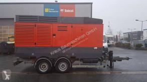 Compressor Atlas Copco XRVS 647