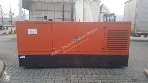 Строителна техника Himoinsa 210 KVA електрически агрегат втора употреба