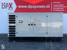 Material de obra Doosan engine DP180LA - 630 kVA Generator - DPX-15559 grupo electrógeno nuevo