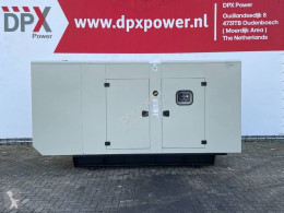 Groupe électrogène Volvo TAD1642GE - 654 kVA Generator - DPX-17711