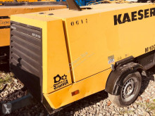 Kaeser M100 construction used compressor