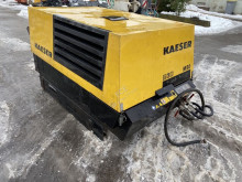Kaeser M 50.1 construction used compressor
