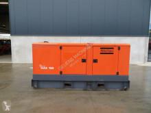 Atlas Copco QAS 150 groupe électrogène occasion