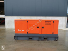 Atlas Copco QAS 150 gebrauchter Stromaggregat