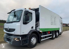 Renault Premium 370 DXI- SEMAT śmieciarka construction used other
