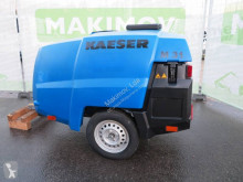Kaeser compressor construction M31