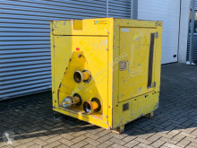 Pompe Hatz whede WM50KS with diesel engine