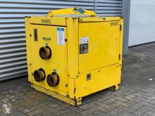 Wehde WM35 használt szivattyú/pumpa