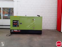 Pramac GBL22 генератор втора употреба