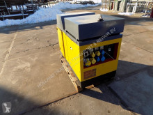 Építőipari munkagép Lister aggregaat használt áramfejlesztő