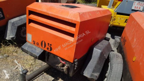 Ingersoll rand 726E construction used compressor