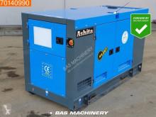 آلة لمواقع البناء Ashita AG-40 40KVA GENERATOR مجموعة مولدة للكهرباء مستعمل