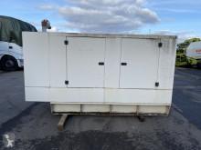 Строительное оборудование Electro Diesel EDS 120 электроагрегат б/у