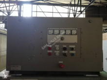 آلة لمواقع البناء Berliet LES640 مجموعة مولدة للكهرباء مستعمل