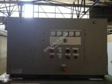 Berliet LES640 gebrauchter Stromaggregat