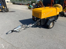 Ingersoll rand compressor construction R1090F