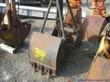 Equipamientos maquinaria OP pinza Atlas Zweischalen - Greifer