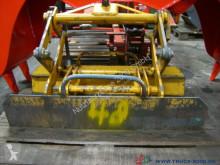 Stavební vybavení Matériel BSV Dachziegelklammer S 30 S Typ 81800