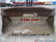 Schaeff Hydraulisch Klappbare Schaufel 2,15m breit godet occasion