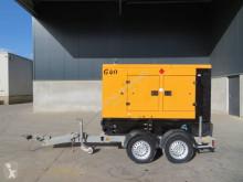 Строительное оборудование Doosan G 40 электроагрегат б/у