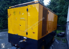 Atlas Copco XAHS365 MD kompresor construction used compressor