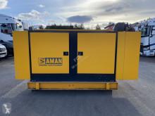 Ammann Groupe électrogène 200KVA gebrauchter Stromaggregat