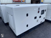 Groupe électrogène Ricardo 22 KVA Silent Generator 1 Phase 50HZ New Unused