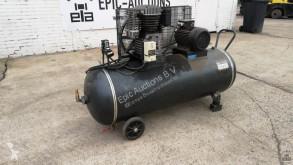 compressor construction