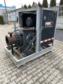 TYP AM 250 Pompa wodna odśrodkowa/Water Centrifugal Pump used water pump