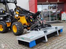 Löwe 2500 Kehrbesen vysokotlaký čistič nový