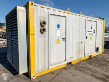 Caterpillar generator construction 550F Generator 3 Units available