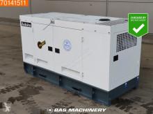 Material de obra Ashita AG3-70 gerador usado
