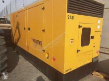 Строителна техника електрически агрегат Gesan dps 300