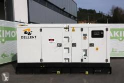 Dellent generator construction GF2-120 GF2-120