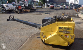 Bomag BW75H D/E used vibrating plate compactor