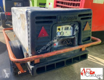 Compair C38 construction used compressor