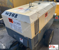 Ingersoll rand R1090F construction used compressor