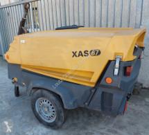 آلة لمواقع البناء Atlas Copco XAS67 مكبس مستعمل