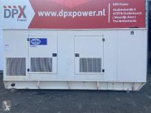 Groupe électrogène FG Wilson P500P2 - 500 kVA Generator - DPX-12377